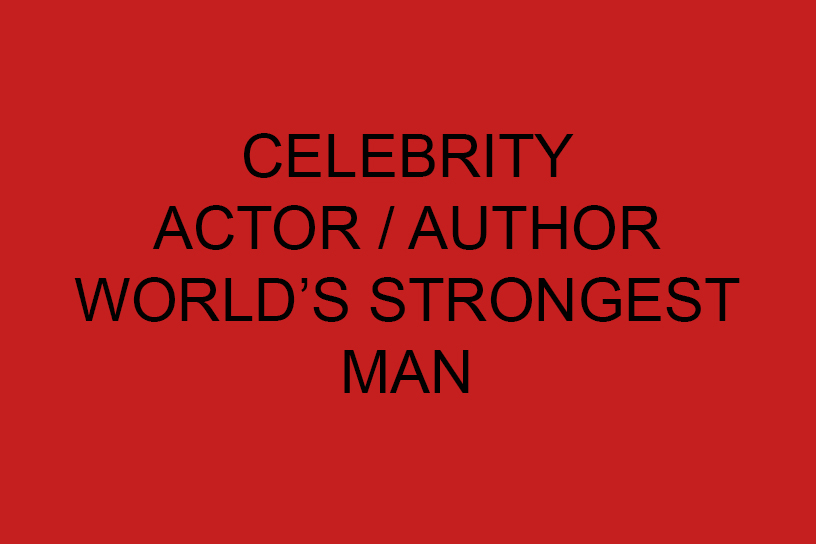 Celebrity Box