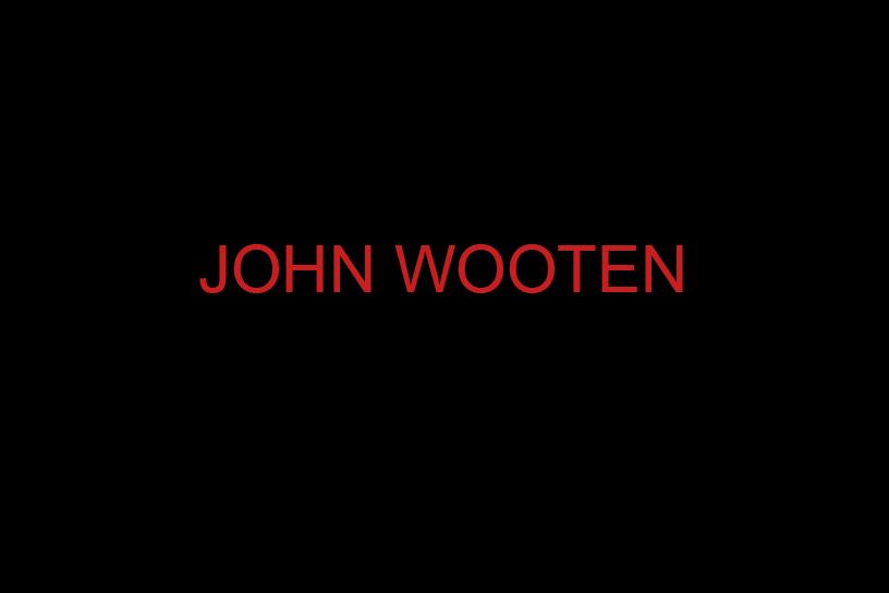 John Wooten Box