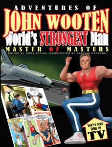 John Wooten book